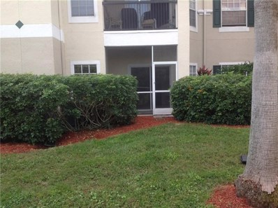 5180 Northridge Road UNIT 110, Sarasota, FL 34238 - MLS#: A4204891