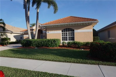 508 Marsh Creek Road, Venice, FL 34292 - MLS#: A4204933