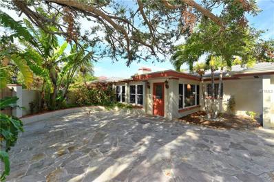 1571 Hillview Drive, Sarasota, FL 34239 - MLS#: A4204940