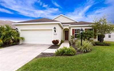 11791 Fennemore Way, Parrish, FL 34219 - MLS#: A4204945