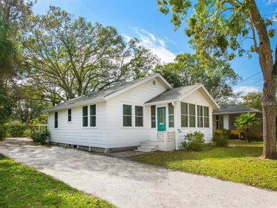 1718 7TH Street, Sarasota, FL 34236 - MLS#: A4205023