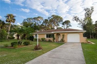 126 Gulf Avenue, Nokomis, FL 34275 - MLS#: A4205027