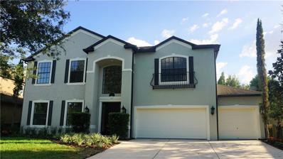 8846 Alafia Cove Drive, Riverview, FL 33569 - MLS#: A4205053