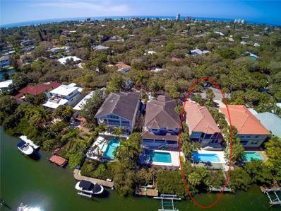 5159 Oxford Drive, Sarasota, FL 34242 - MLS#: A4205060