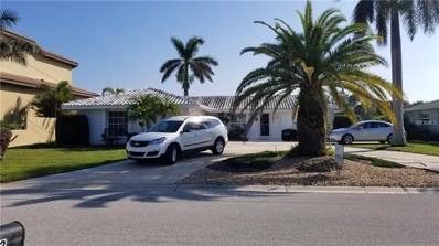 503 68TH Street, Holmes Beach, FL 34217 - MLS#: A4205116