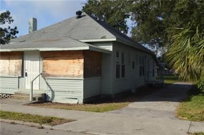 1316 15TH Street W, Bradenton, FL 34205 - MLS#: A4205118