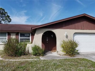 880 Queen Road, Venice, FL 34293 - MLS#: A4205158