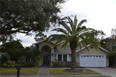 5602 Pine Bay Drive, Tampa, FL 33625 - MLS#: A4205197