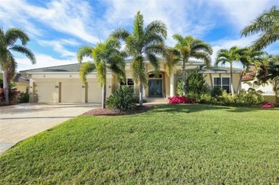 5028 La Costa Island Court, Punta Gorda, FL 33950 - MLS#: A4205279