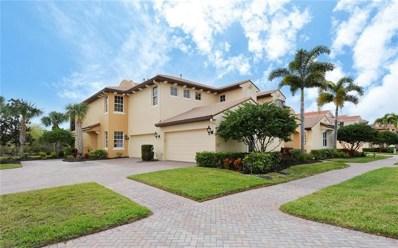 214 Bella Vista Terrace UNIT 31A, North Venice, FL 34275 - MLS#: A4205296