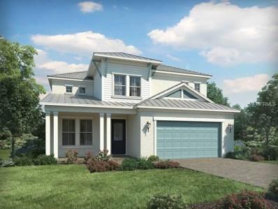 13636 American Prairie Place, Bradenton, FL 34211 - MLS#: A4205355