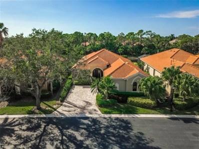 5130 Cote Du Rhone Way, Sarasota, FL 34238 - MLS#: A4205370
