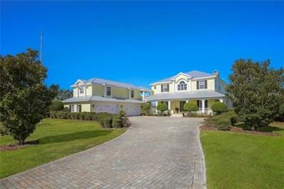 16225 Hidden Horse Way, Sarasota, FL 34240 - MLS#: A4205371