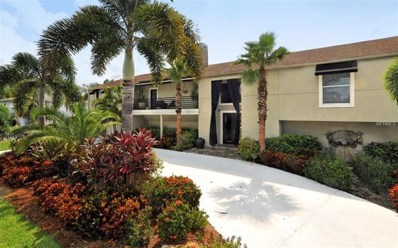 730 Penfield Street, Longboat Key, FL 34228 - MLS#: A4205383