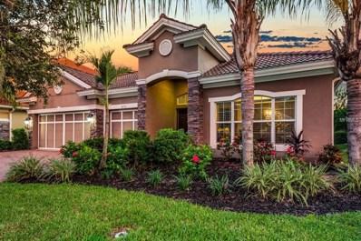 8130 Santa Rosa Court, Sarasota, FL 34243 - MLS#: A4205412