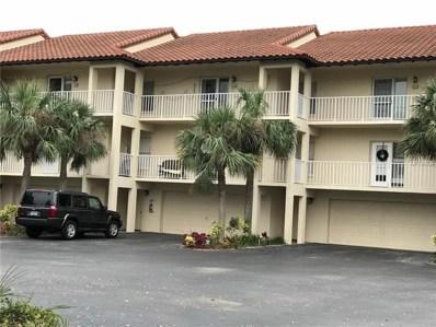 4510 El Conquistador Parkway UNIT 205, Bradenton, FL 34210 - MLS#: A4205416