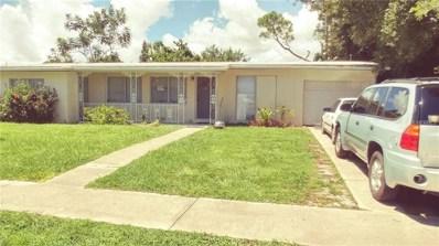 310 Dalton Boulevard, Port Charlotte, FL 33952 - MLS#: A4205428