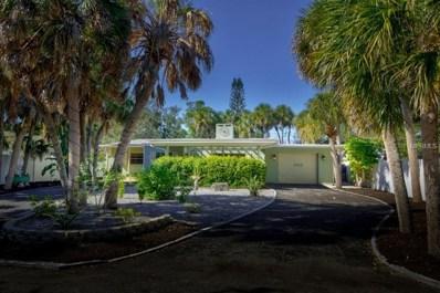 5108 Saint Albans, Siesta Key, FL 34242 - MLS#: A4205436