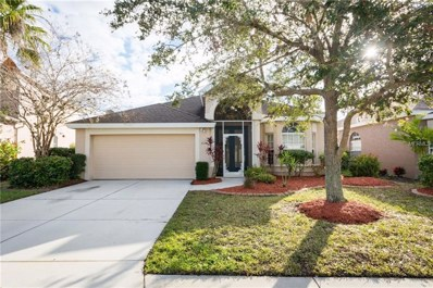 6118 New Paris Way, Ellenton, FL 34222 - MLS#: A4205463