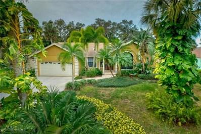4538 Trails Drive, Sarasota, FL 34232 - MLS#: A4205471