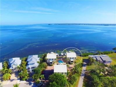 244 S Harbor Drive UNIT 3, Holmes Beach, FL 34217 - MLS#: A4205490