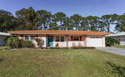 1833 University Place, Sarasota, FL 34235 - MLS#: A4205501