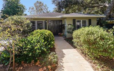 838 Highland Street, Sarasota, FL 34234 - MLS#: A4205529