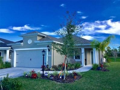 4154 Deep Creek Terrace, Parrish, FL 34219 - MLS#: A4205534