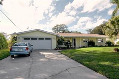 5632 America Drive, Sarasota, FL 34231 - MLS#: A4205581
