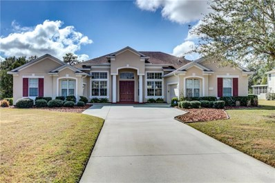 8132 Snowy Egret Place, Bradenton, FL 34202 - MLS#: A4205603