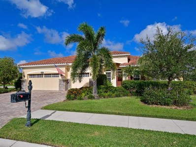 6601 Horned Owl Place, Sarasota, FL 34241 - MLS#: A4205612