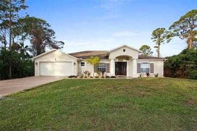 1183 Cassia Street, North Port, FL 34286 - MLS#: A4205646