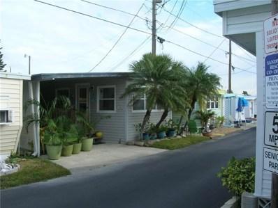 2601 Gulf Drive N UNIT 404, Bradenton Beach, FL 34217 - MLS#: A4205663