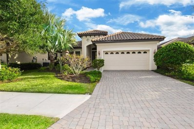 15312 Helmsdale Place, Lakewood Ranch, FL 34202 - MLS#: A4205673