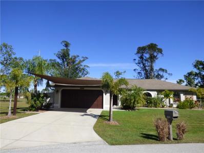 16199 Branco Drive, Punta Gorda, FL 33955 - MLS#: A4205696