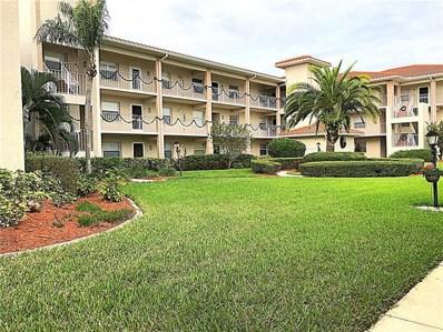 6501 Stone River Road UNIT 105, Bradenton, FL 34203 - MLS#: A4205701