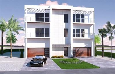 254 S Polk Drive UNIT 101, Sarasota, FL 34236 - MLS#: A4205702