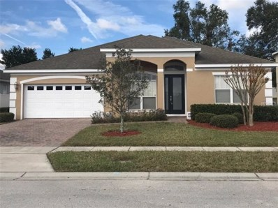 7210 White Trillium Circle, Orlando, FL 32818 - MLS#: A4205720