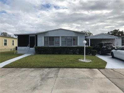177 Osprey Circle, Ellenton, FL 34222 - MLS#: A4205721
