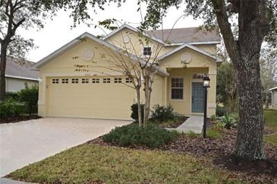 6320 Robin Cove, Lakewood Ranch, FL 34202 - MLS#: A4205857