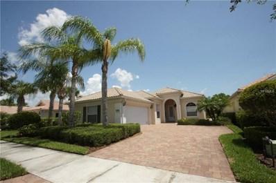 5961 Roseto Place, Sarasota, FL 34238 - #: A4205862