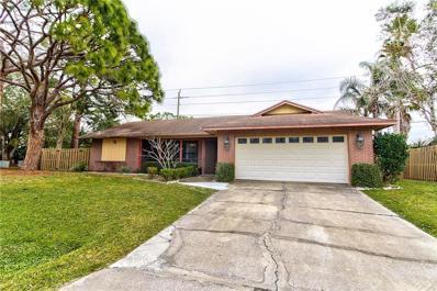 711 Tuxford Drive, Sarasota, FL 34232 - MLS#: A4205865