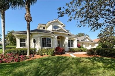 9027 Wildlife Loop, Sarasota, FL 34238 - MLS#: A4205877