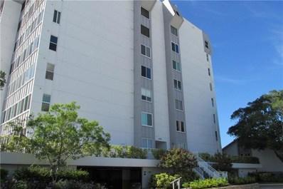 1080 W Peppertree Lane UNIT 301A, Sarasota, FL 34242 - MLS#: A4205879