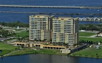 130 Riviera Dunes Way UNIT 503, Palmetto, FL 34221 - MLS#: A4205885