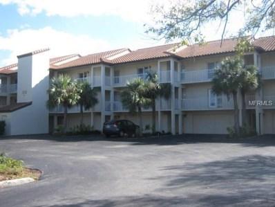 4510 El Conquistador Parkway UNIT 204, Bradenton, FL 34210 - MLS#: A4205898