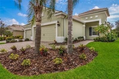 4854 Maymont Park Circle, Bradenton, FL 34203 - MLS#: A4205912