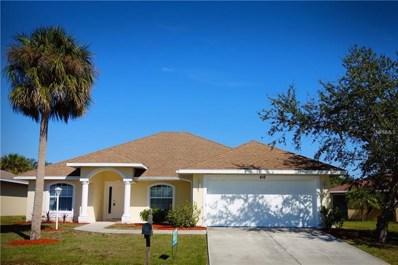 416 25TH Drive E, Ellenton, FL 34222 - MLS#: A4205917