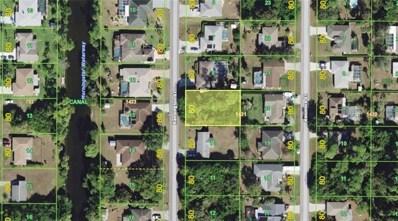 1378 Kensington Street, Port Charlotte, FL 33952 - MLS#: A4205929