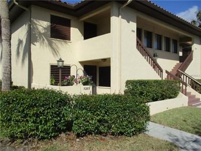 5203 Lake Village Drive UNIT 13, Sarasota, FL 34235 - MLS#: A4205951